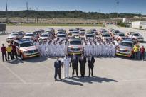 VW Amarok equipa patrulhamento das praias em Portugal