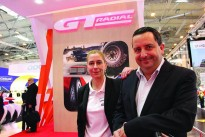 Tiresur e GT Radial parceria de sucesso com novidades