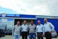 Samoroda adiciona Bosch Car Service e Spies Hecker à família Reis