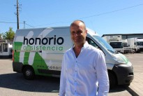 Honório – empresa portuguesa com certeza