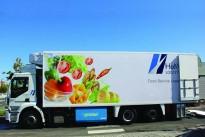 Havi Logistics já circula a GNC