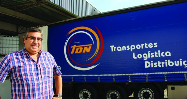 TDN – Frota multimarca com gestão e manutenção própria.