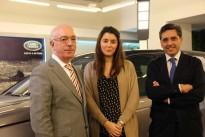 Jaguar Land Rover com boas propostas para frotas