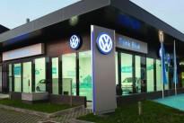 Soauto Rolporto – novo espaço para veículos elétricos