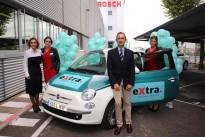 Programa Extra da Bosch para oficinas