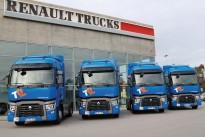 Transportes S. Luís renova frota com Renault