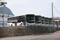Vimeca com novos autocarros da Mercedes-Benz