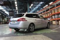Peugeot disponibiliza programa de assistência gratuita