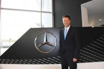 Mercedes-Benz Financiamento em constante interação