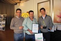 Europart premeia clientes com troféu Top Ten
