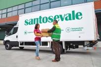 Santos e Vale – transportadora em expansão