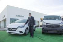 A MatosCar com BMW e Citroen