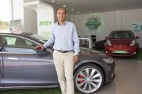 ZEEV Portugal – soluções integradas de mobilidade elétrica