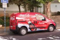 Fiat na Coca-Cola