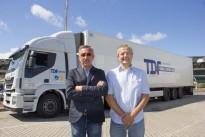 Transportes Diogo & Filipe