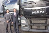 Man Truck & Bus em momento positivo