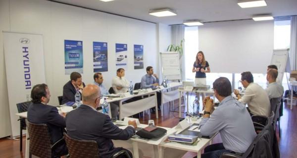 VDC Consulting dinamiza formação Hyundai