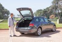 Audi A4 Avant: uma aposta segura para os quadros das empresas
