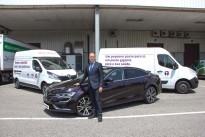 Renault Talisman – uma referência premium para as empresas