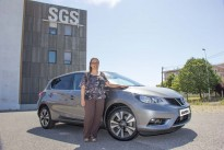Nissan Pulsar – tecnologia japonesa com avaliação suiça