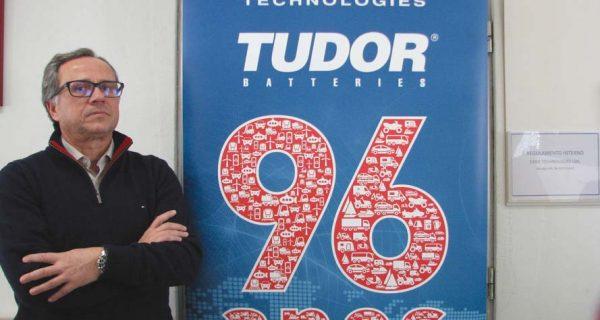 Baterias Tudor – a energia positiva do mercado automóvel
