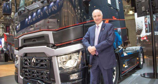 Renault Trucks – tecnologia com combustíveis alternativos