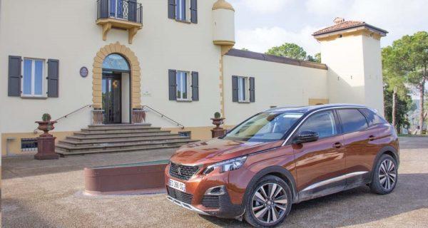 Peugeot 3008 – Um patamar acima nos SUVs
