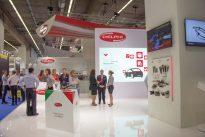 Delphi Automotive completa sua gama de produtos