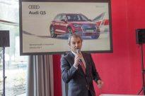 Novo Audi Q5 – a referência dos SUV, ainda mais evoluído