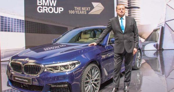BMW Portugal – Frotas são o foco