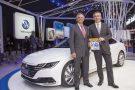 Volkswagen Arteon – protagonista no Salão de Genebra