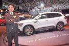 Renault cresce em modelos e em quota de mercado