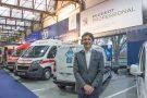 Gamobar em linha com o maior crescimento da Peugeot
