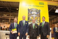 MANN+HUMMEL Ibérica – inovação e bom ambiente