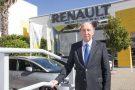 Renault Retail Group Portugal – dinâmica acima da média europeia