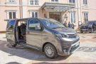Toyota Proace – mais versátil e com melhor utilização