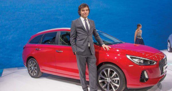 Hyundai pretende crescer no mercado das frotas em Portugal