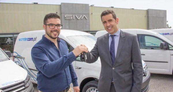 Wondercom renova parceria com Volkswagen Veículos Comerciais