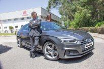 Audi A5 Sportback – um concentrado de tecnologia e estilo