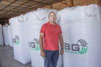 Biogoma – Reciclar para mais tarde reutilizar