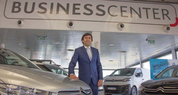 Citroen Business Center – Soluções de mobilidade que estão a mudar a venda do automóvel