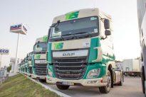 Transportes Florêncio e Silva investe numa das maiores renovações de frota