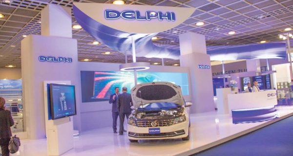 Delphi desenvolve plataforma com Transdev
