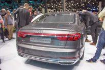 Audi A8 – Concentrado do melhor