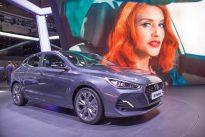 A Hyundai apresentou 3 novos modelos