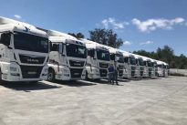 Transportes Antunes Figueiras investe na MAN