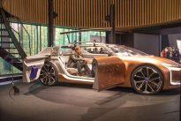 Visão a 2030 da Renault