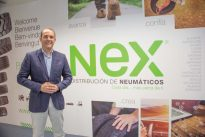 Nex Tyres – última a chegar, primeira a inovar