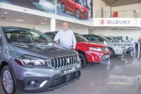Suzuki Ibérica – Relançar a marca nas empresas