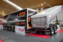 Fliegl com RPS-Trailer Rental